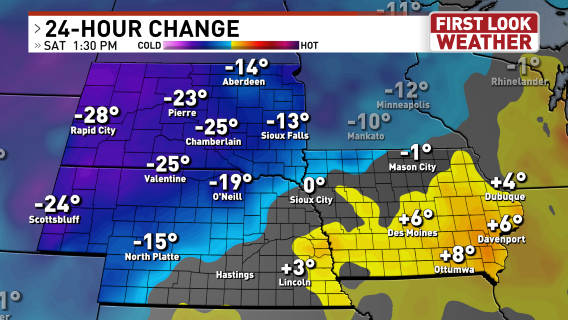 Sioux City Weather | News, Weather, Sports, Breaking News | KMEG