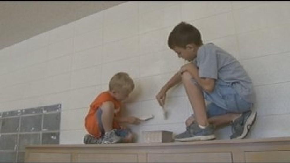 Siouxland Kids Beat Summer Blues By Volunteering | KMEG