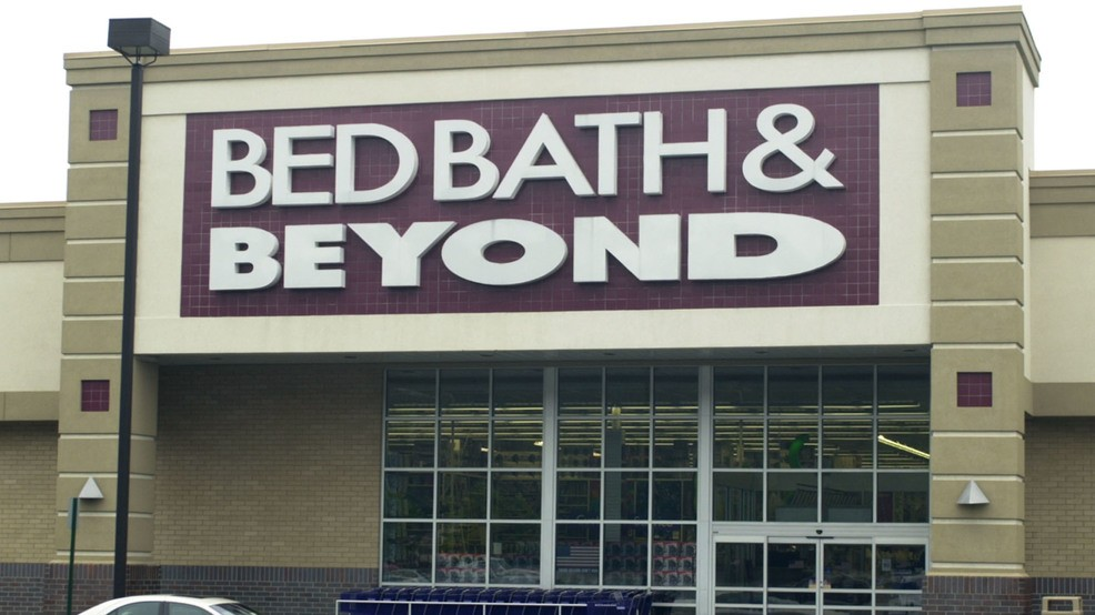Teen Runaway Found Camping Inside Bed Bath Beyond Kmeg